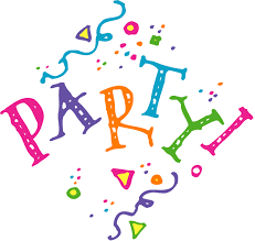 Image result for party clipart