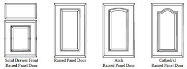 raised panel cabinet door styles. Door Styles Raised Panel Cabinet V
