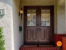 30 inch entry door with window. double 30 inch doors in 5 foot entry. thermatru fiber classic collection model fc 114 entry door with window y