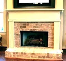 brick fireplace mantel decor brick fireplace mantel decor ideas for mantle red design unique popular luxury red brick fireplace mantel decor