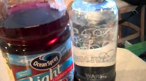 making quality seltzer water in about a minute