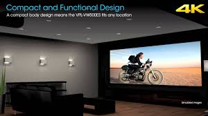 sony 4k projector. sony 4k projector w