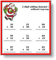 christmas worksheets, free Christmas math worksheets, free ...index10.jpg