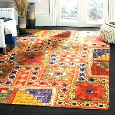 s western style area rugs southwestern south
