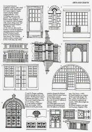 Window Styles Architecture. Arts ..