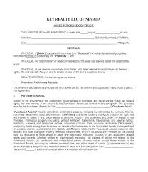 Simple Purchase Agreement Template Ethercard Co