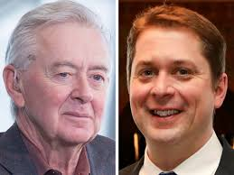 Scheer, Who Is Toast, Should Have Listened to Preston Manning | The Tyee