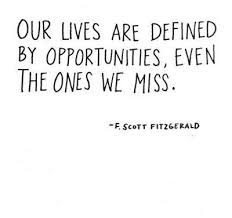 Zelda Fitzgerald Quotes Classy Author Of The Great Gatsy F Scott Fitzgerald Quote Our Lives Are