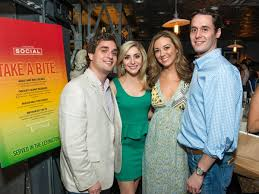 Summer party scene heats up with cool young professionals at CM Social -  CultureMap Houston
