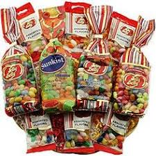 bean blast gift basket jelly belly goody for me jelly belly beans jelly