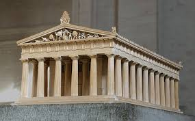 10 must see ancient greek temples - HeritageDaily - Heritage ...