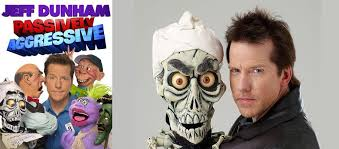 Jeff Dunham Ppg Paints Arena Pittsburgh Pa Tickets