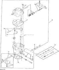 John deere parts diagrams john deere 316 lawn garden tractor