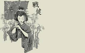 Wallpapers Collection Japanese Art Wallpapers