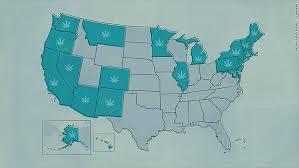cannabis legal in us