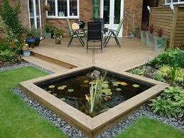 Small Picture Modern Garden Design Markcastroco