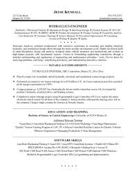Engineer Resume Examples Chemical Download Free 2015 Objective
