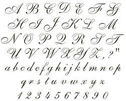 Cool Letters Stencils Cursive Format Fancy Letter Stencils For Fancy Cursive Fonts