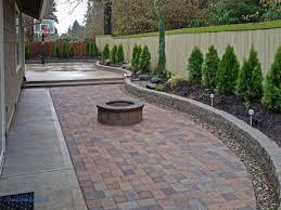 backyard paver designs. Medium Size Of Backyard Paver Ideas Beautiful Pavers This Tips Patio Designs Using N