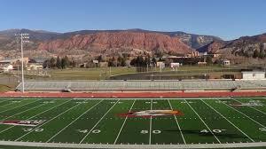 Utah Football Stadium Seating Chart Eccles Coliseum Southern Utah Thunderbirds Stadium Journey