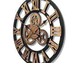 gear decor gears wall decor luxury gear wall clock in artistic gear wall clock moving decorative gear decor