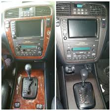 wood car for scenic can you refinish wood trim on car interiors and clic car wood