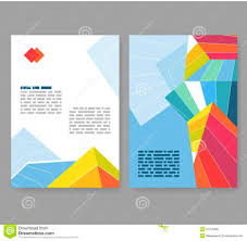 flyer leaflet booklet layout editable design brochure templates it