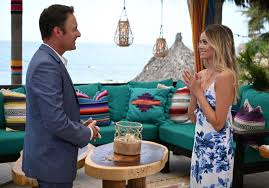 'Bachelor In Paradise' 2019 Spoilers: Are Hannah And Dylan Still ...