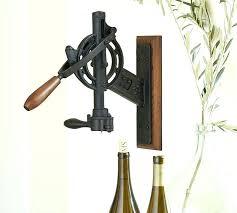 wall mounted can opener wall mount can opener where to wall mounted bottle opener wall