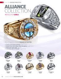 Herff Jones Ring Design Online Herff Jones High School Ring Catalog 2017 By Herff Jones Issuu