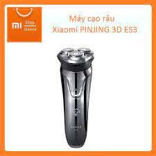 Máy cạo râu Xiaomi PINJING 3D ES3, Giá tháng 10/2020