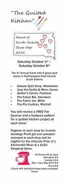 Heart of South Dakota Shop Hop - Home | Facebook & No automatic alt text available. Adamdwight.com