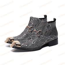 the women s wanikiy leather ankle boot dark grey leather 10 medium us women boot is manufactured by nine west and was added around february