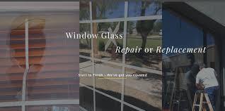 gilbert glass 480 892 1556 glass window repair replacement shower glass doors