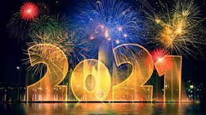 1366x768 New Year 2021 Wallpapers ...