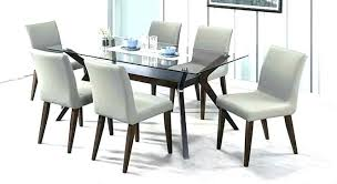 6 seater dining table and chairs glass high top dining table glass dining tables for dining sets glass top dining table 6 seater dining table and