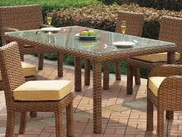 rattan dining room set. simple rattan dining table with innovative ideas tables room set