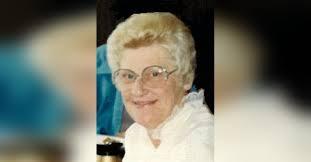 Pauline Pearl Hanson Obituary - Visitation & Funeral Information