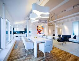 funky track lighting. Modern Dining Room Track Lighting Design On White Set: Full Size Funky T