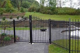 Fences and Gates Type