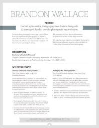 Examples Of Creative Resumes - Examples Of Resumes