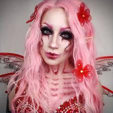 ellyllon fairy elf makeup fantasy costume ig thetrashmask inspiration of elf costume sc 1 st ideas 2018