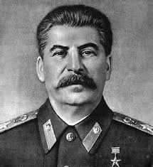 my political view joseph stalin was he a machiavellian prince stalin showed that his mind was always thinking about war and the military when he used the military to squeeze grain out of the peasantry not merely to