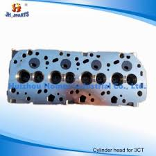 Motor Parts Cylinder Head for Toyota 3CT/3c-Te/2c-Te 11101-64390 ...