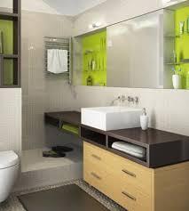 Cool And Stylish Small Bathroom Design Ideas