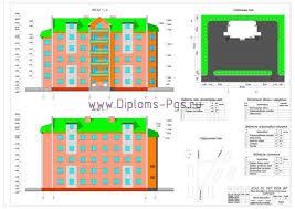Дипломный проект пгс Здание автосервиса в г Курган увеличить