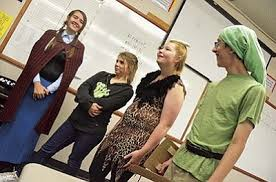 Mingus students win big at NAU Math Day | The Verde Independent ...
