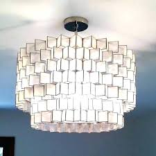west elm capiz chandelier round chandelier full image for west elm large rectangle hanging pendant reviews west elm capiz chandelier