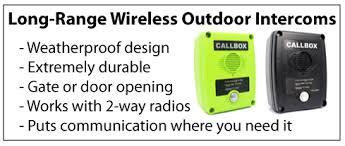 2 Way Radio Range How Far Can Two Way Radios Communicate