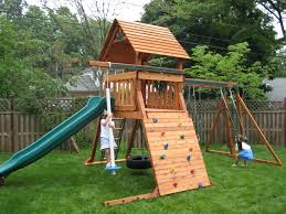 backyard backyard swing set imposing best swing sets for small inside sizing 1024 x 768